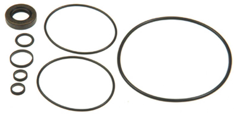 PARTS MASTER/EDELMANN - Power Steering Pump Seal Kit - PSA 8814