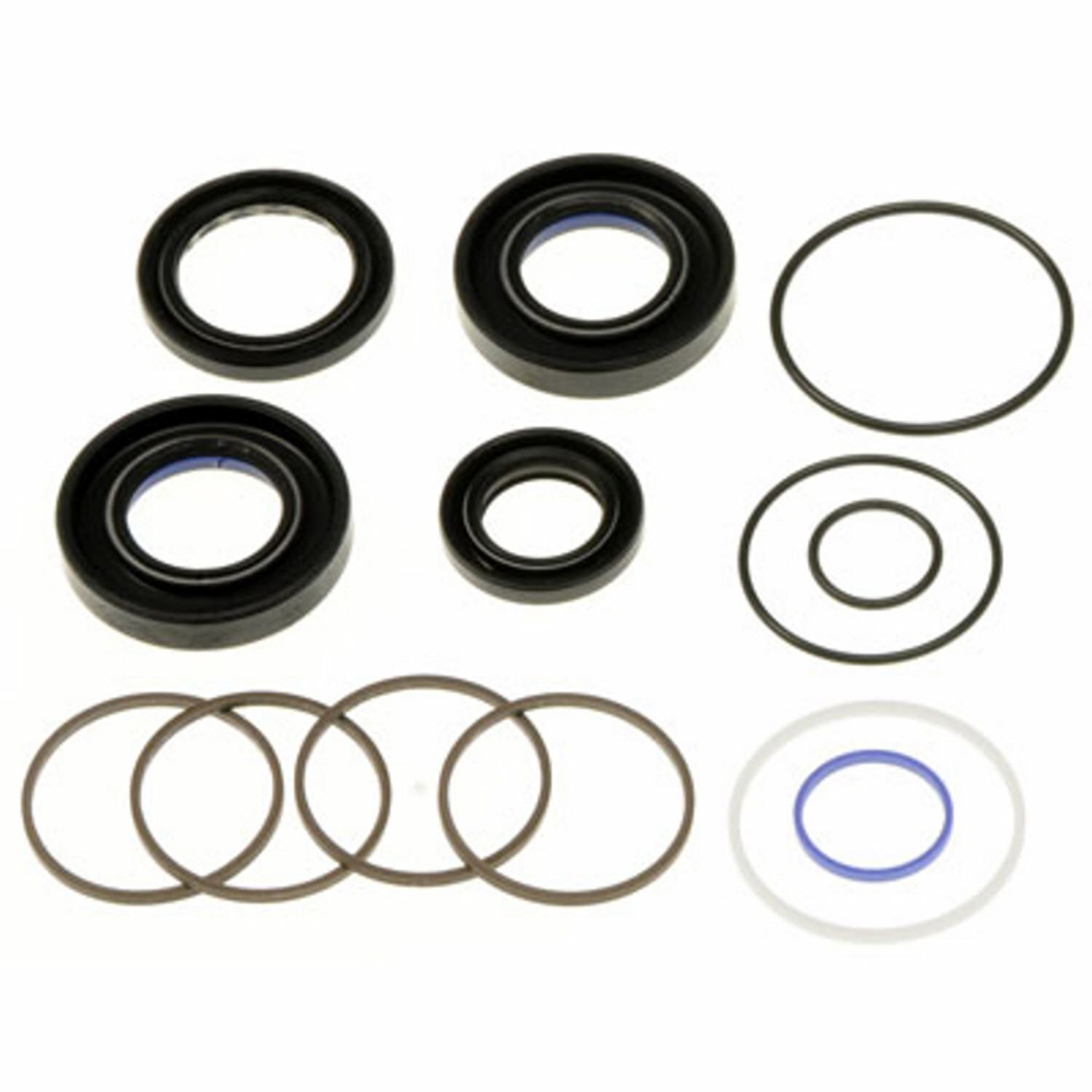EDELMANN - Rack & Pinion Seal Kit - EDE 8923