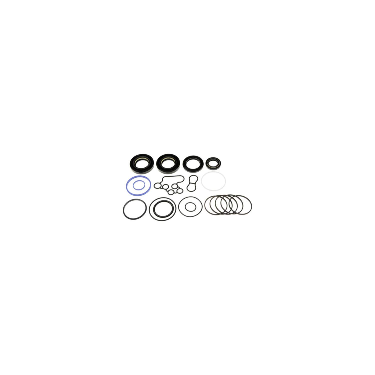 EDELMANN - Rack & Pinion Seal Kit - EDE 8978