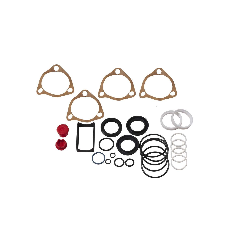 EDELMANN - Rack & Pinion Seal Kit - EDE 9025