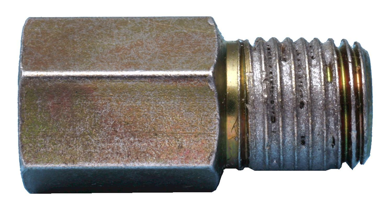 EDELMANN - Transmission Oil Cooler End Fitting - EDE A63050