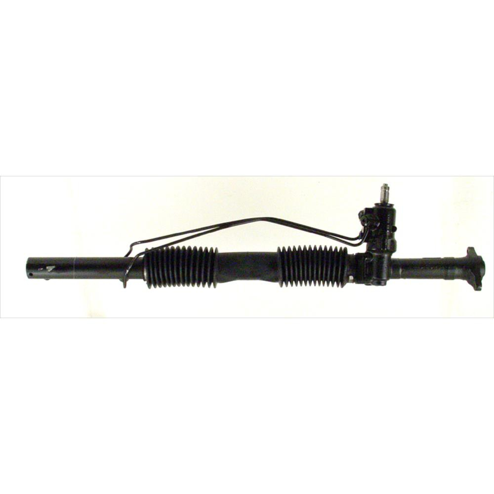 ATSCO REMANUFACTURING, INC. - Rack & Pinion Assembly - ATS 8952