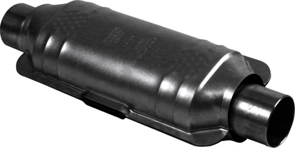 EASTERN CATALYTIC EPA CONVERTER - Universal Catalytic Converter - EMI 71317