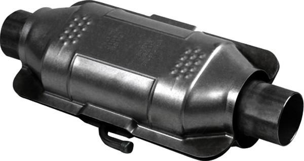 EASTERN CATALYTIC EPA CONVERTER - Universal Catalytic Converter - EMI 71423