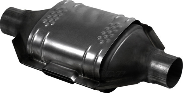 EASTERN CATALYTIC EPA CONVERTER - Universal Catalytic Converter - EMI 89516