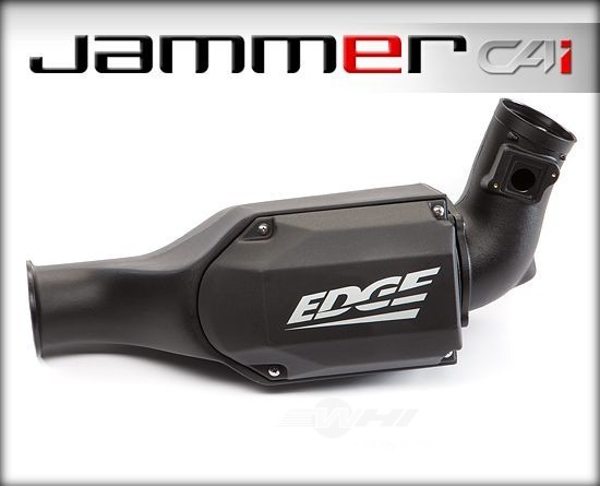 EDGE PRODUCTS - Jammer Cold Air Intake - EP5 19021-D