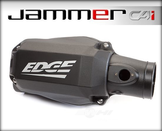EDGE PRODUCTS - Jammer Cold Air Intake - EP5 19022-D