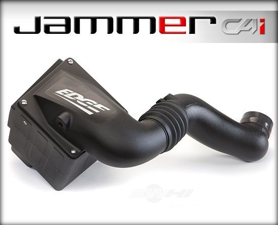 EDGE PRODUCTS - Jammer Cold Air Intake - EP5 39020
