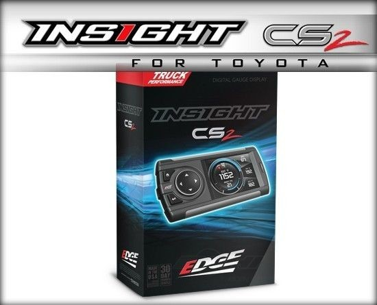 EDGE PRODUCTS - Insight CS2 Monitor - EP5 84031