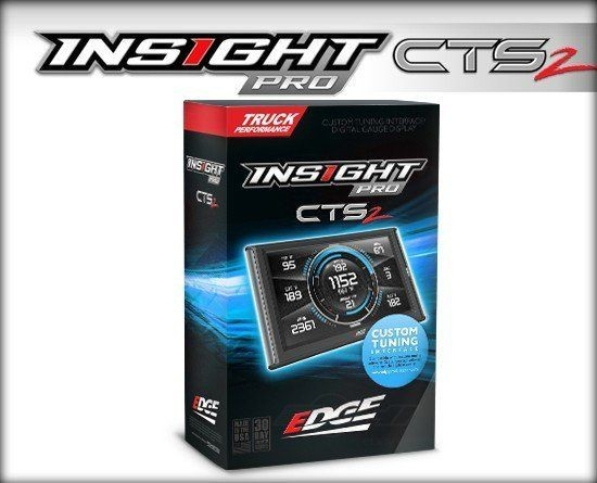 EDGE PRODUCTS - Insight Pro CTS2 Monitor - EP5 86100