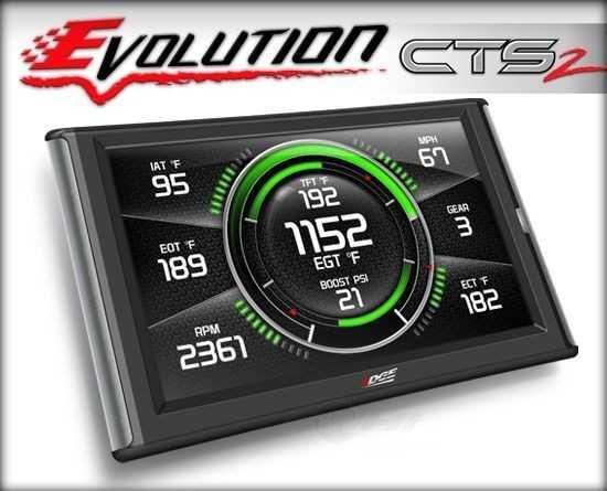 Edge Products 36040 Evo HT2 Programmer