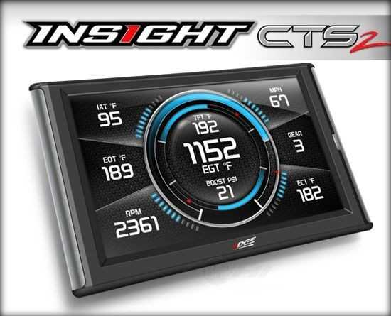 EDGE PRODUCTS - Insight CTS2 Monitor - EP5 84130