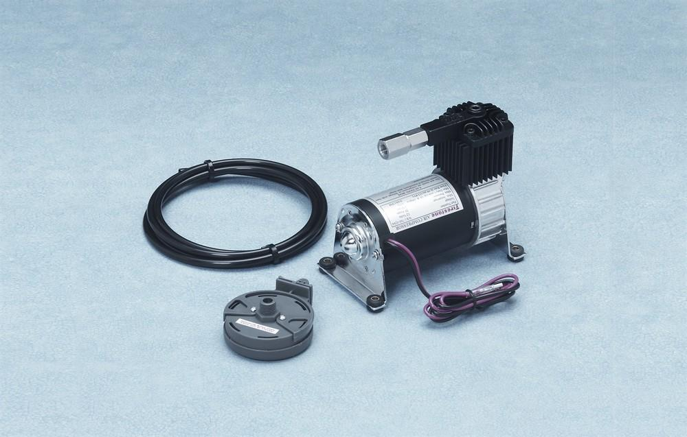 FIRESTONE RIDE-RITE - Air Suspension Compressor - F2R 9284