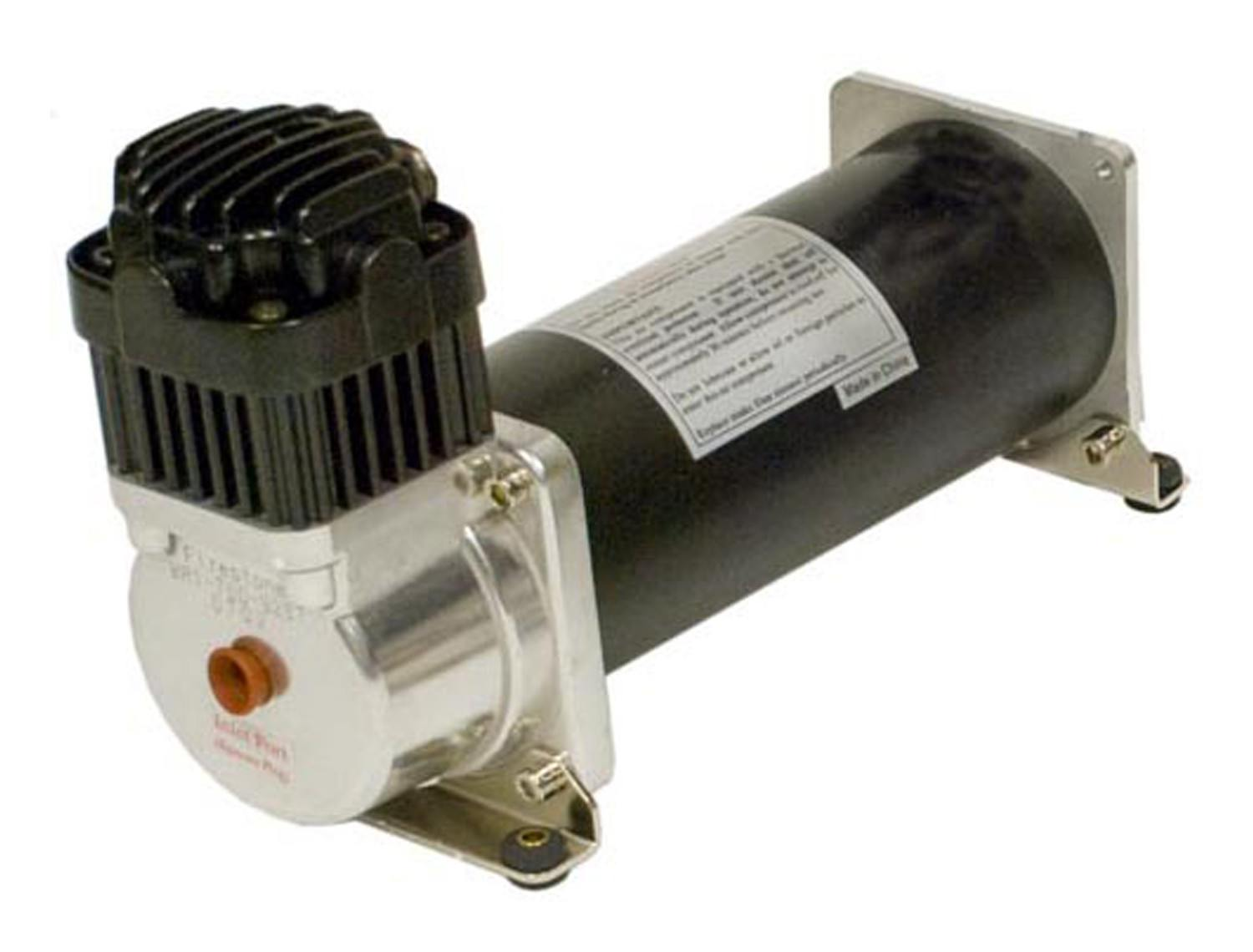 FIRESTONE RIDE-RITE - Air Suspension Compressor - F2R 9287
