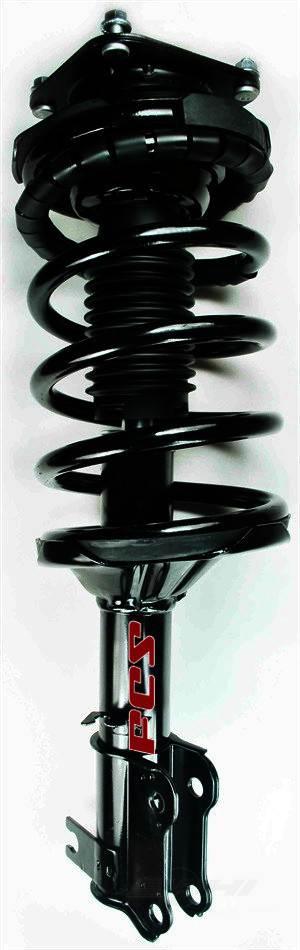 FCS AUTOMOTIVE - Suspension Strut & Coil Spring Assembly - FCS 1331702L