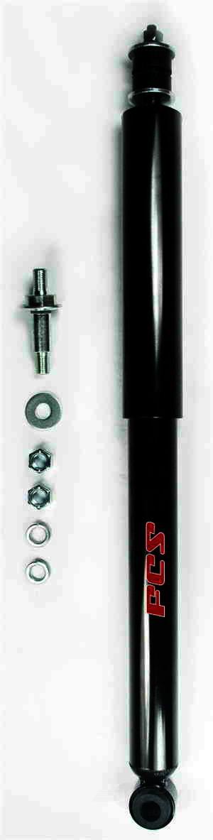 FCS AUTOMOTIVE - Suspension Strut (Rear) - FCS 341540