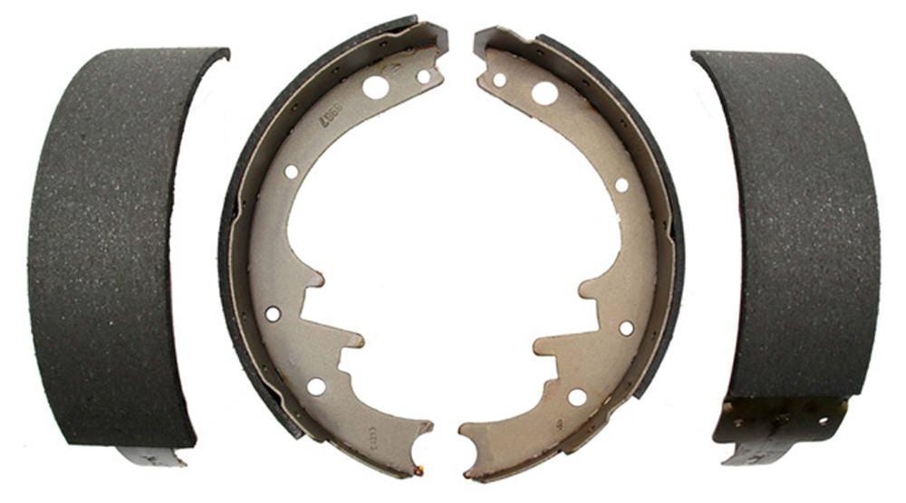 FEDERATED BRAKES - Federated Premium Drum Brake Shoe - FEB BS169