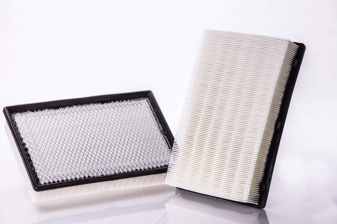 FEDERATED FILTERS - Standard Air Filter - FEF PA4343F