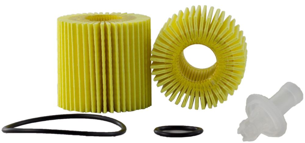 FEDERATED FILTERS - Standard Life Oil Filter - FEF PG5608F