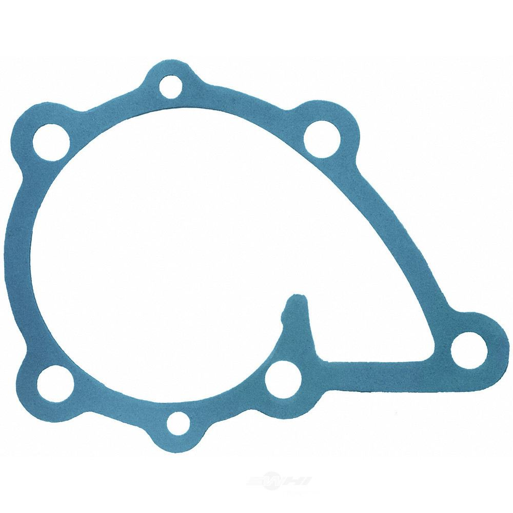 FELPRO - Engine Water Pump Gasket - FEL 25579
