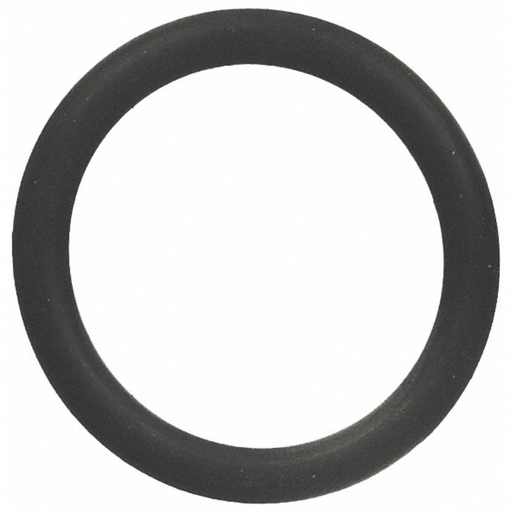 Engine Coolant Outlet O-Ring-Thermostat Housing Seal Fel-Pro 35524
