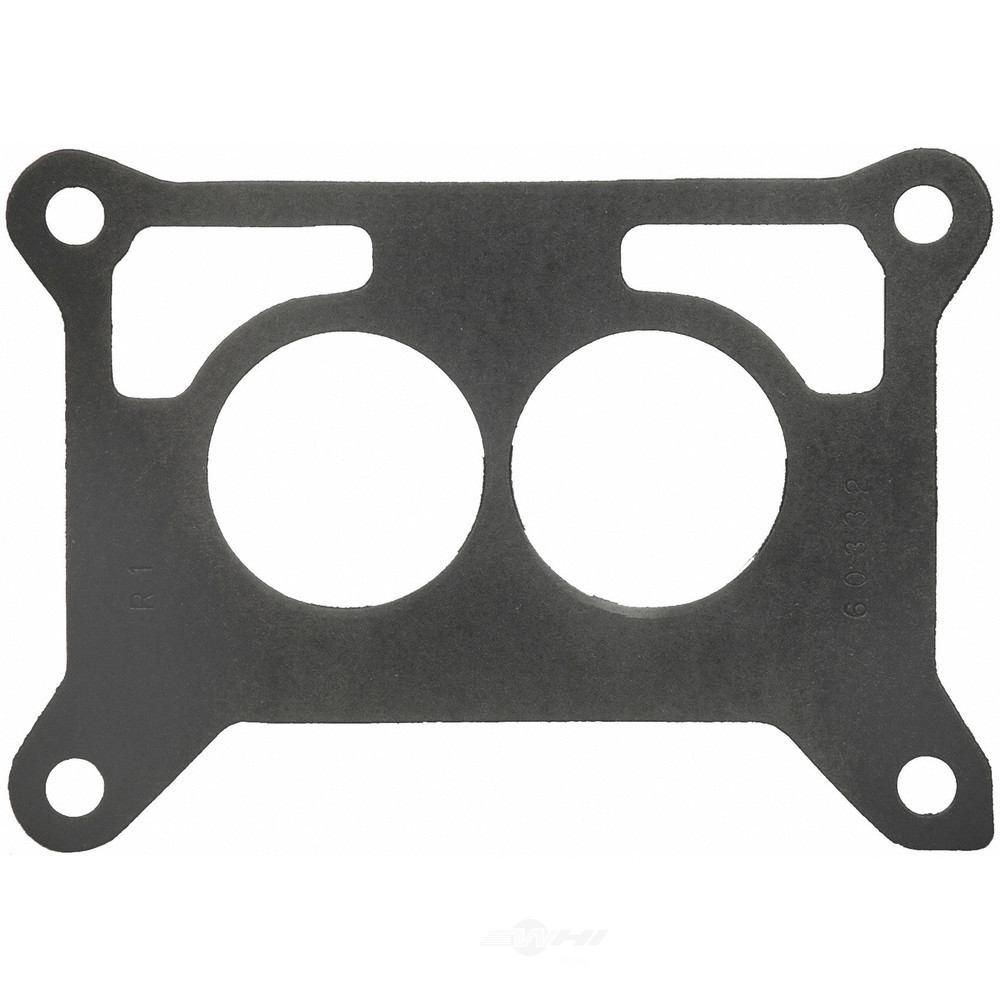 FELPRO - Carburetor Mounting Gasket - FEL 60332
