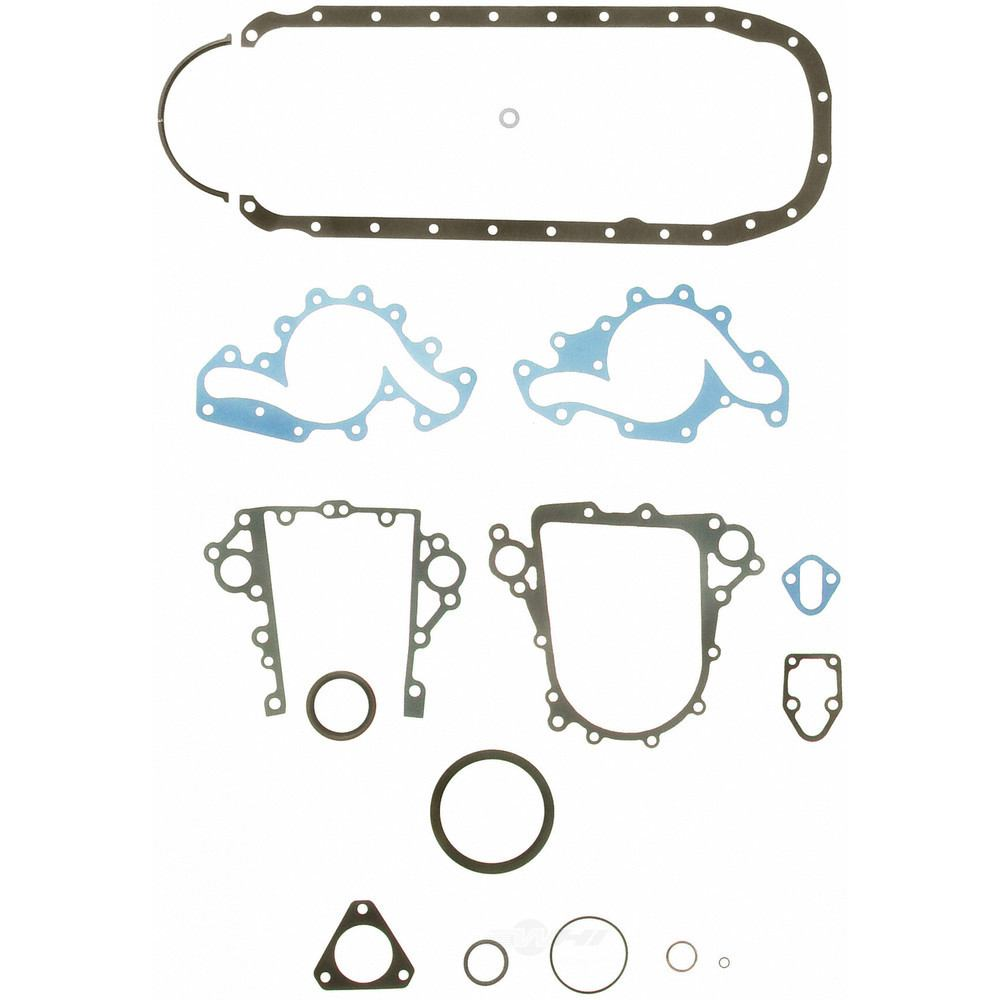 FELPRO - Engine Conversion Gasket Set - FEL CS 8726-2