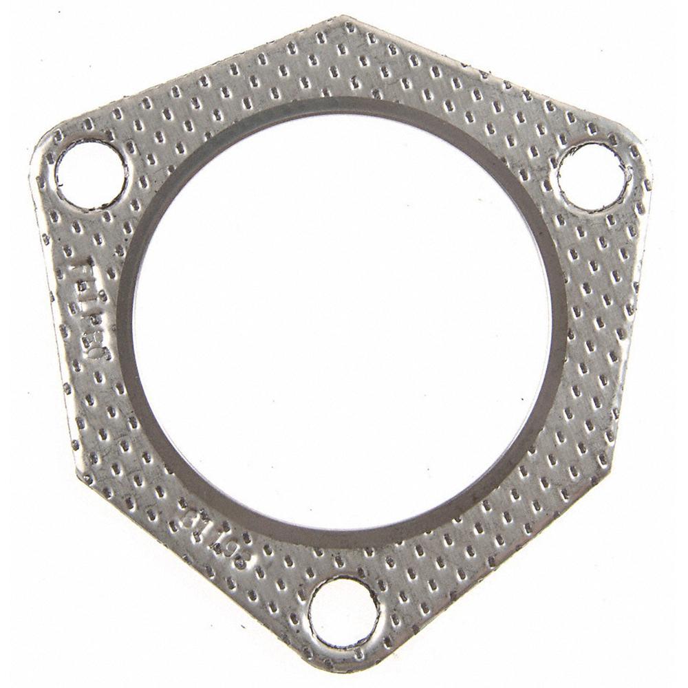 FELPRO - Exhaust Pipe Flange Gasket - FEL 61198