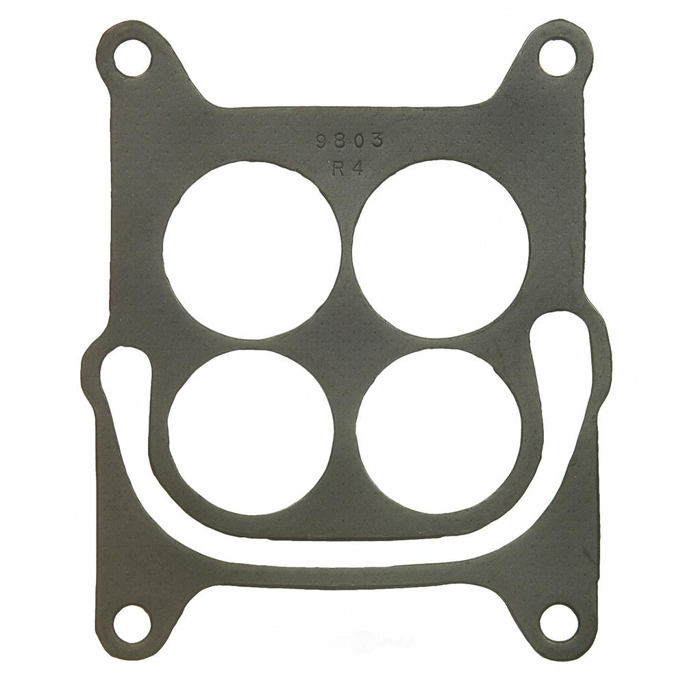 FELPRO - Carburetor Mounting Gasket - FEL 9803