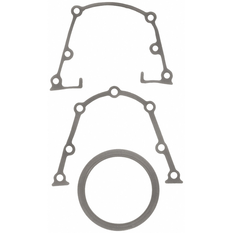 FELPRO - Engine Crankshaft Seal Kit (Rear) - FEL BS 40648