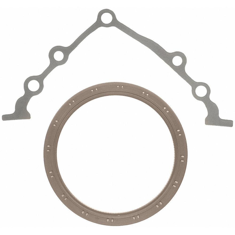 FELPRO - Engine Crankshaft Seal Kit (Rear) - FEL BS 40660