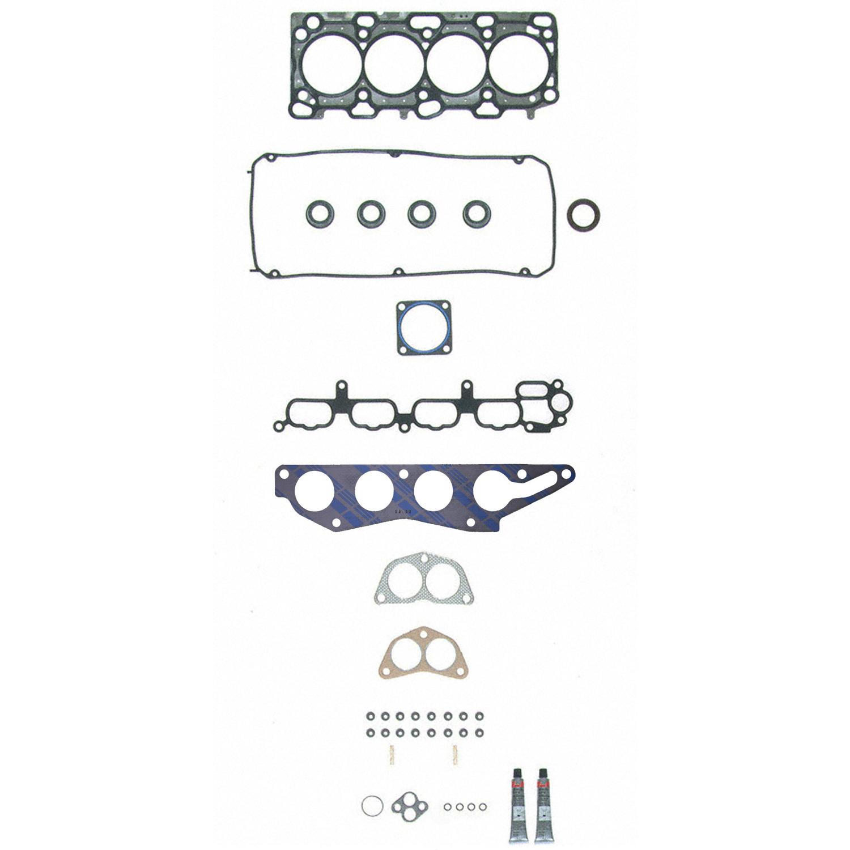 FELPRO - Engine Cylinder Head Gasket Set - FEL HS 26235 PT