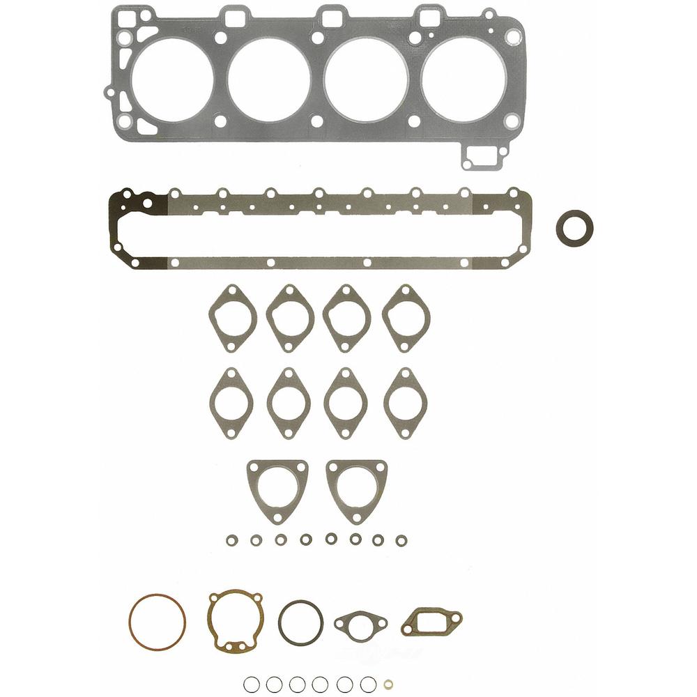 FELPRO - Engine Cylinder Head Gasket Set - FEL HS 9462 B
