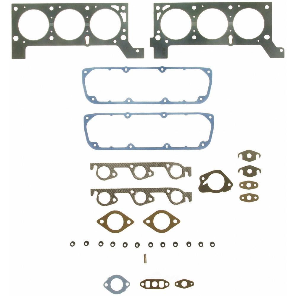 Engine Cylinder Head Gasket Fel-Pro 26229 PT