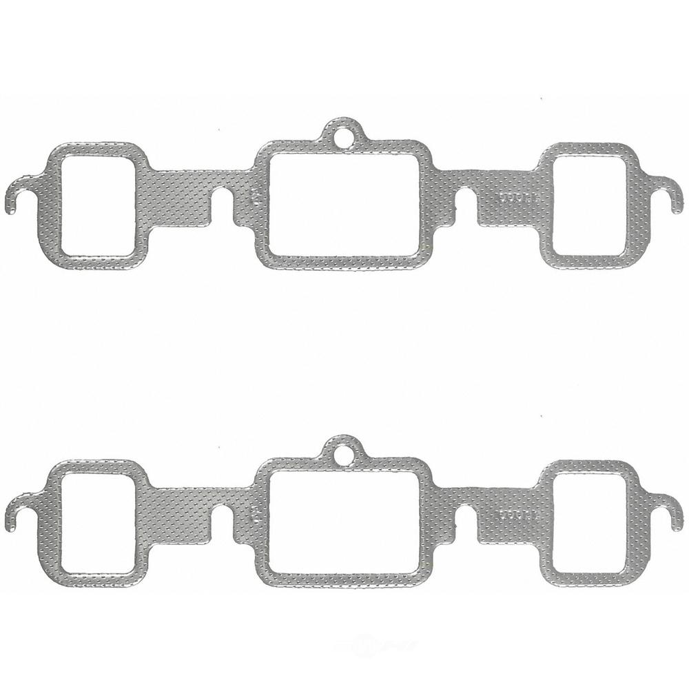 FELPRO - Exhaust Manifold Gasket Set - FEL MS 90021