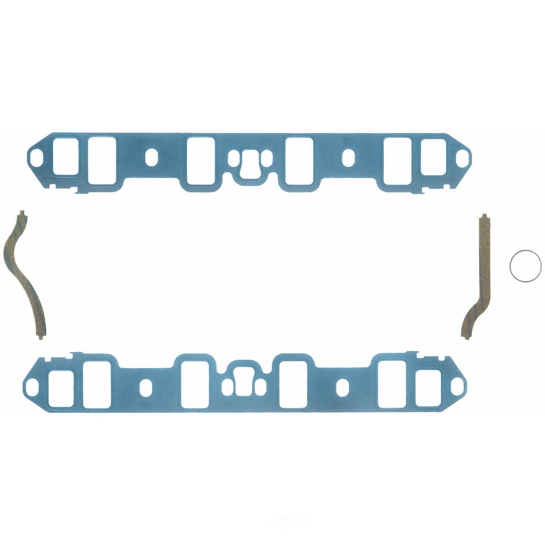 FELPRO - Engine Intake Manifold Gasket Set - FEL MS 90103-1