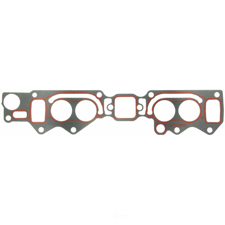 FELPRO - Engine Intake Manifold Gasket Set (Lower) - FEL MS 91657