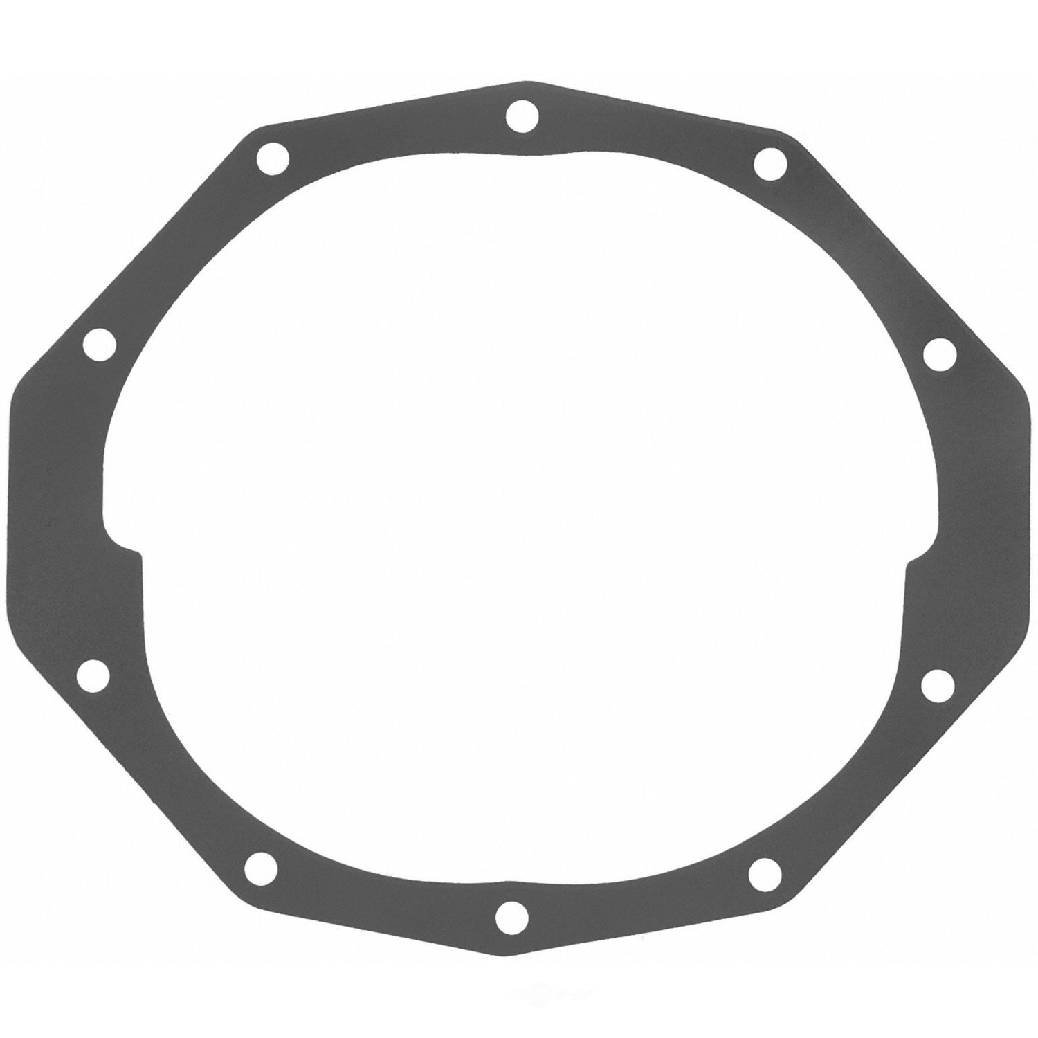 FELPRO - Axle Housing Cover Gasket (Front) - FEL RDS 55391