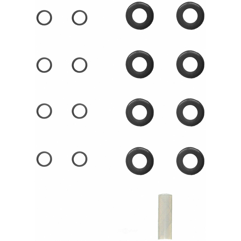 FELPRO - Engine Valve Stem Oil Seal Set - FEL SS 72883