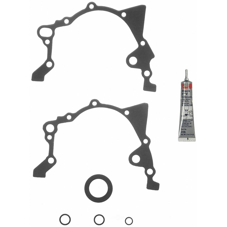 FELPRO - Engine Crankshaft Seal Kit - FEL TCS 45461