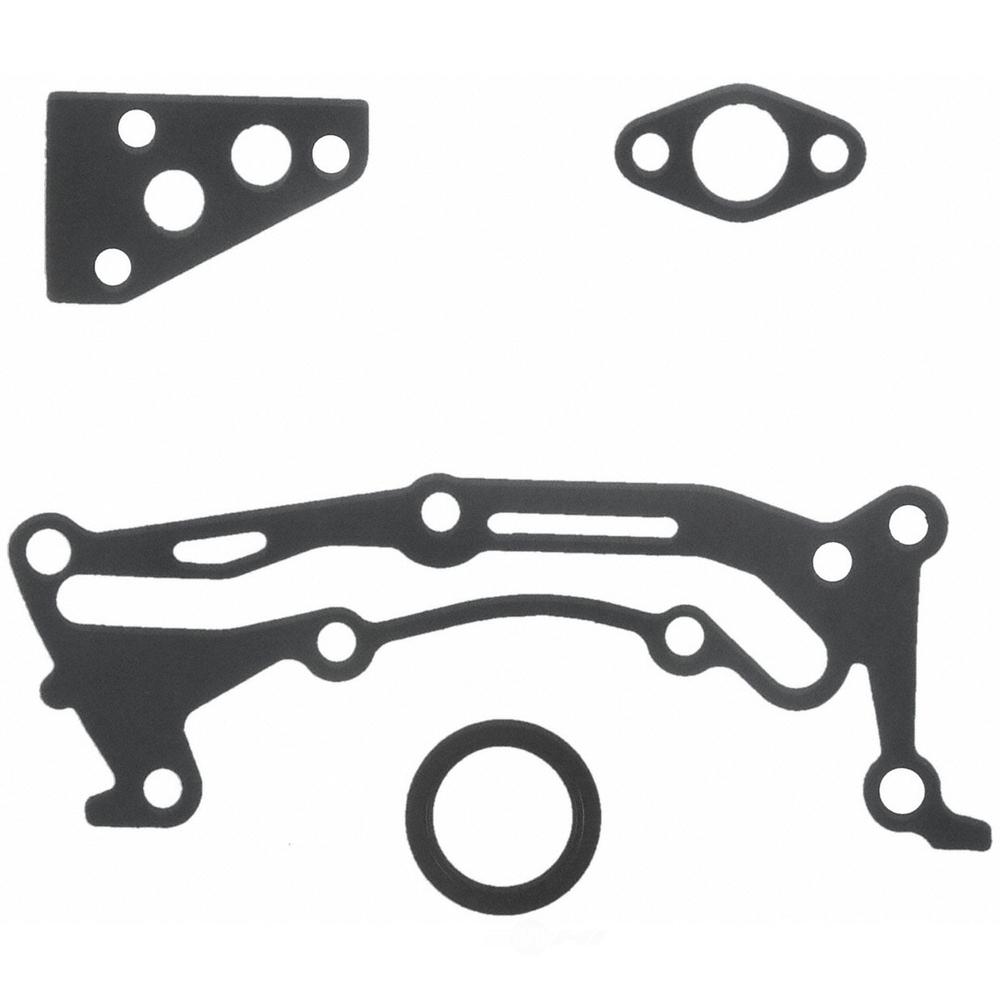 FELPRO - Engine Crankshaft Seal Kit (Front) - FEL TCS 45911