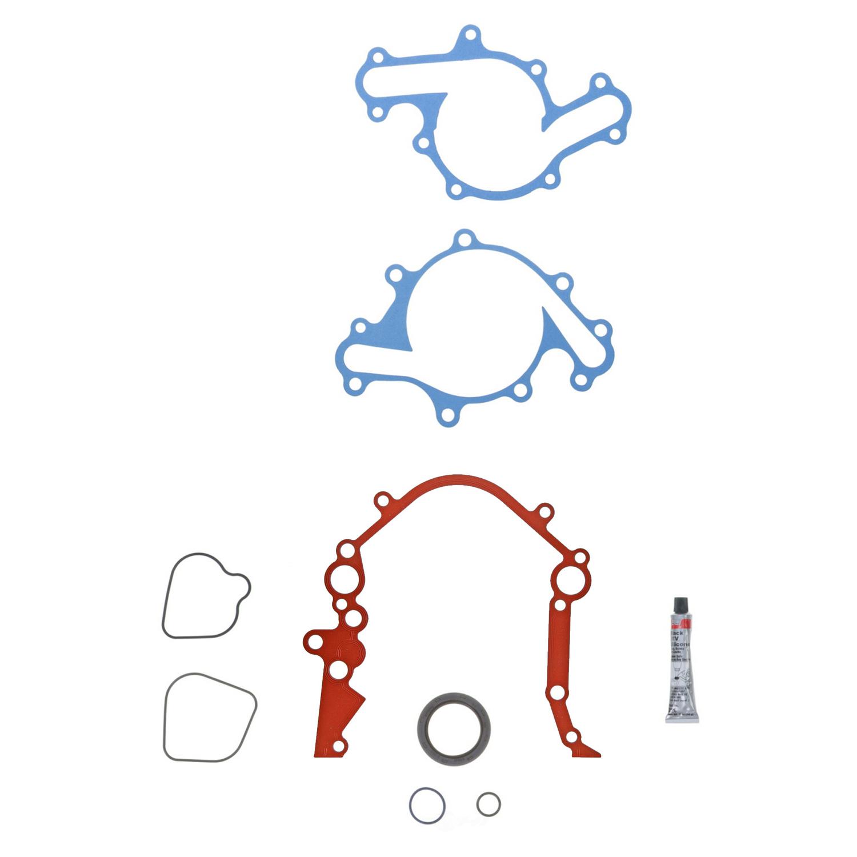 FELPRO - Engine Timing Cover Gasket Set - FEL TCS 45951