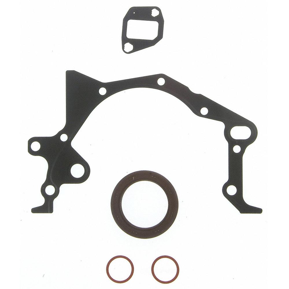 FELPRO - Engine Crankshaft Seal Kit (Front) - FEL TCS 46056