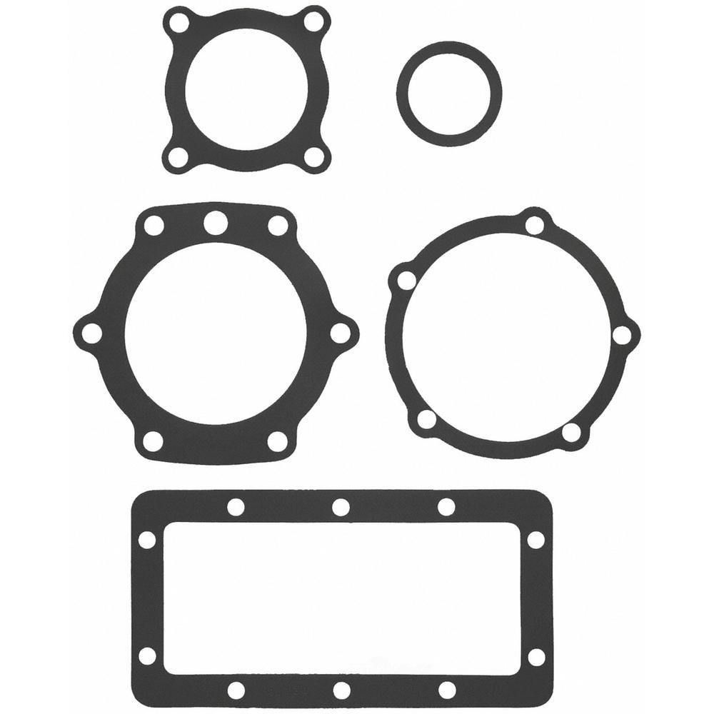 FELPRO - Transfer Case Gasket Set - FEL TS 80130
