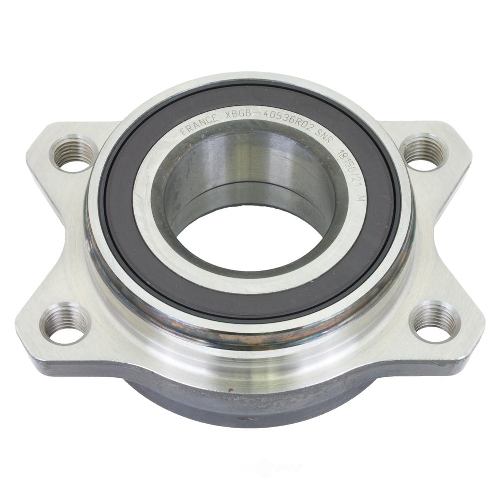 FAG USA - Wheel Bearing - FGA 101645