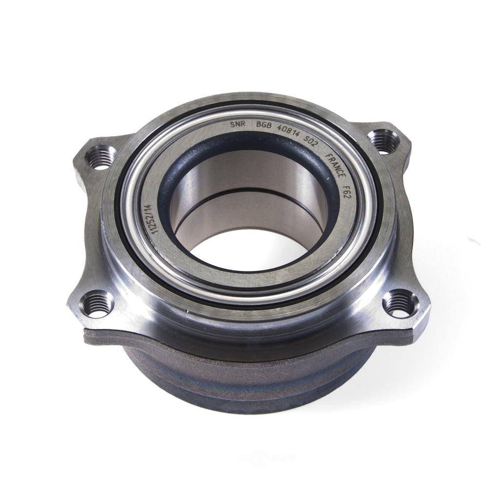 FAG USA - Wheel Bearing and Hub Assembly - FGA 101685