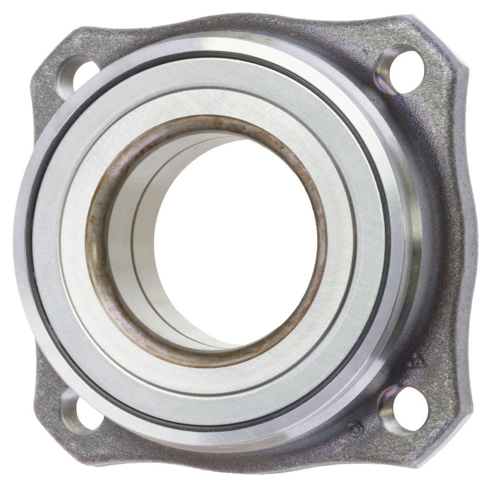 FAG USA - Wheel Bearing and Hub Assembly (Rear) - FGA 101956