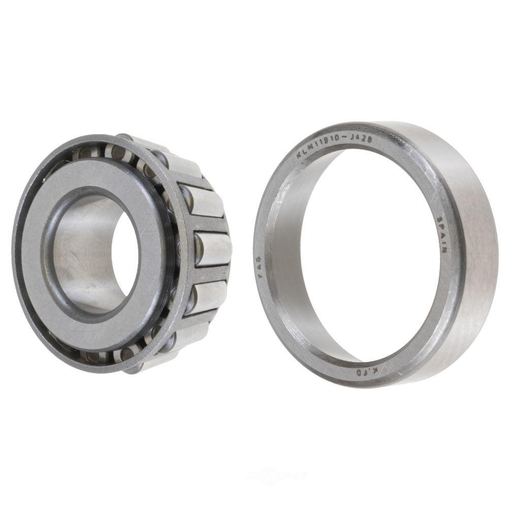 FAG USA - Wheel Bearing (Front Outer) - FGA 103117