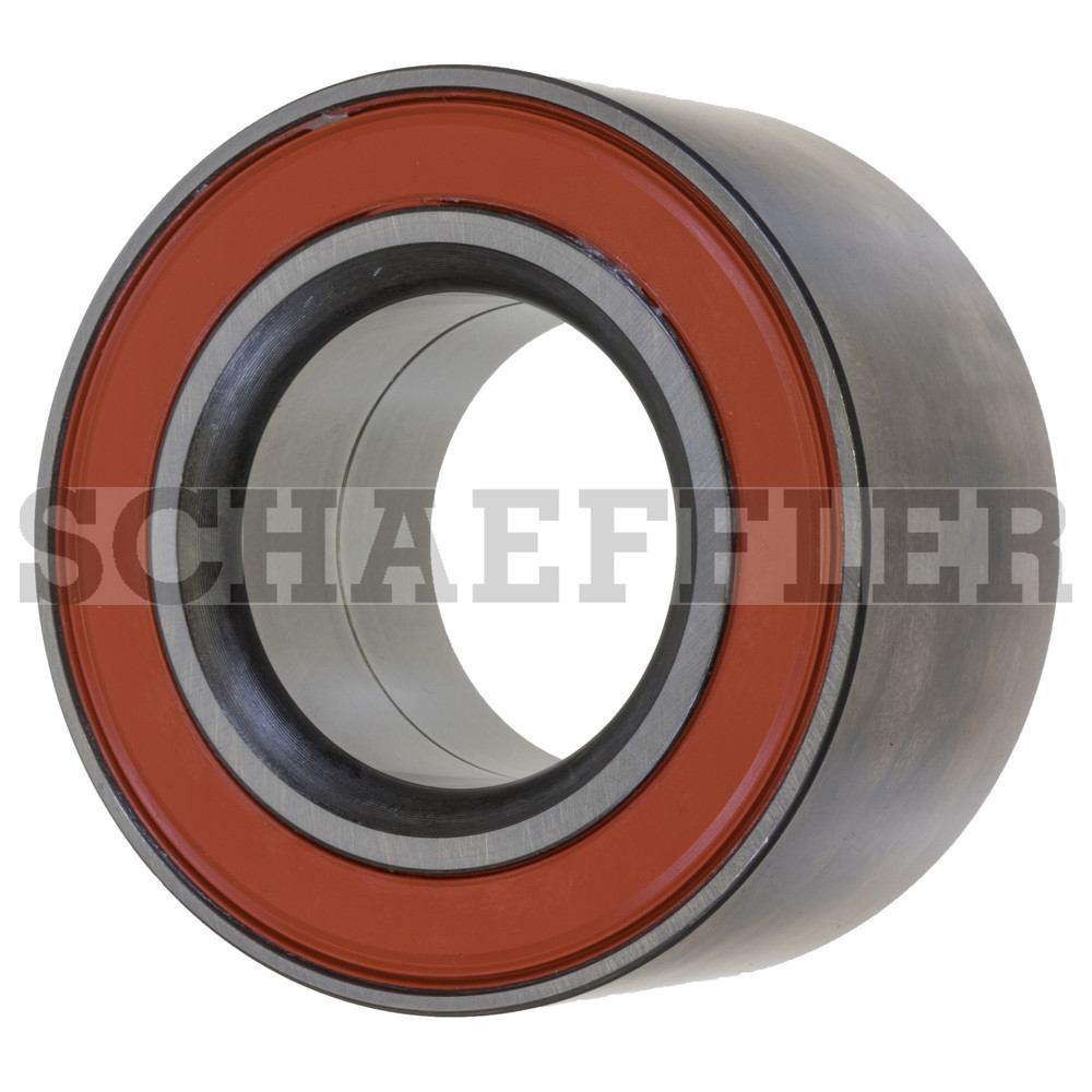 FAG USA - Wheel Bearing - FGA 527243CA