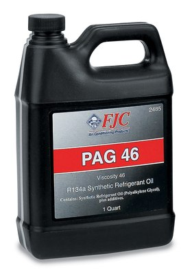 FJC, INC. - Synthetic PAG Oil - FJC 2485
